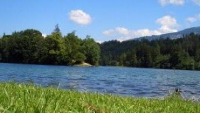 Der Sommer im Zillertal